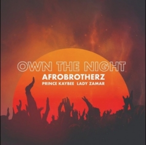 Afro Brotherz - Own The Night ft. Prince Kaybee & Lady Zamar